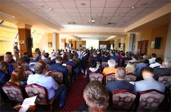LANMASTER принял участие на форуме BIT в Минске