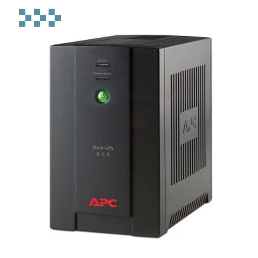 Источник бесперебойного питания APC BX800LI
