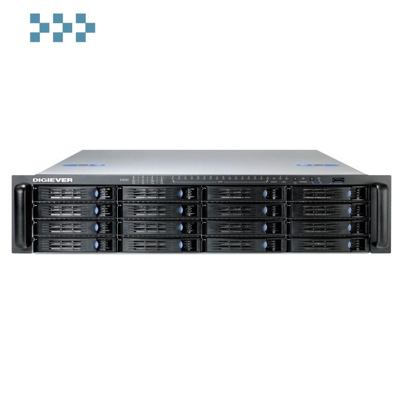 Сетевой видеорегистратор DIGIEVER DS-16342-RM Pro+
