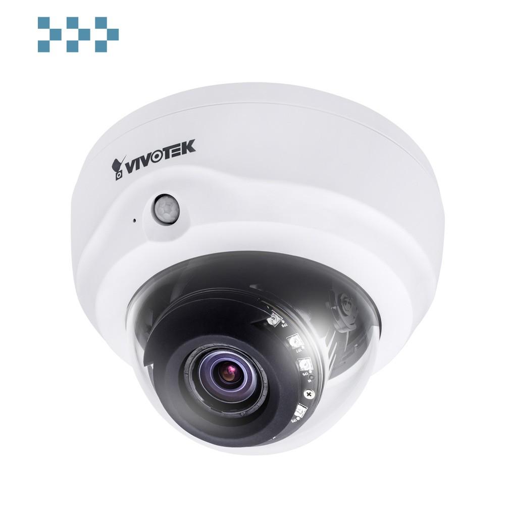 IP камера VIVOTEK FD9181-HT