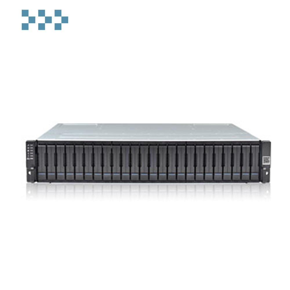 Система хранения данных Infortrend GS 3024RCBF-D