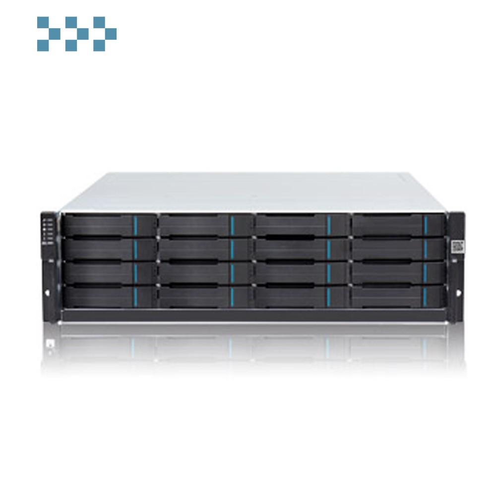 Система хранения данных Infortrend GS 3016SC-D