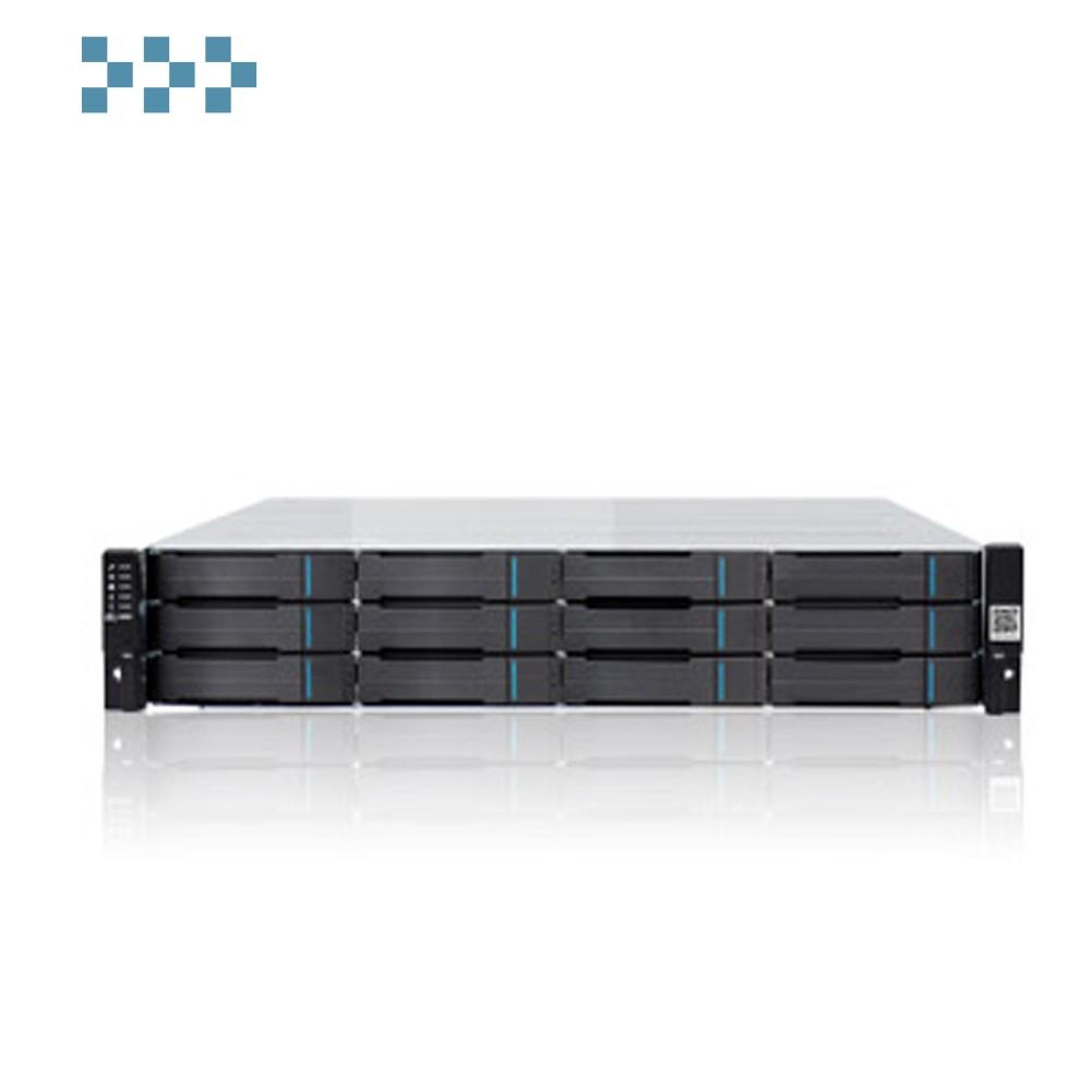 Система хранения данных Infortrend GSe 3012-D
