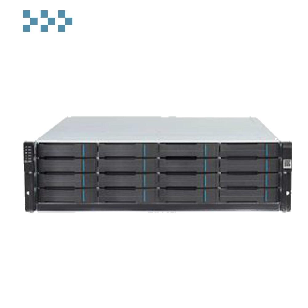Система хранения данных Infortrend GSe 3016-D