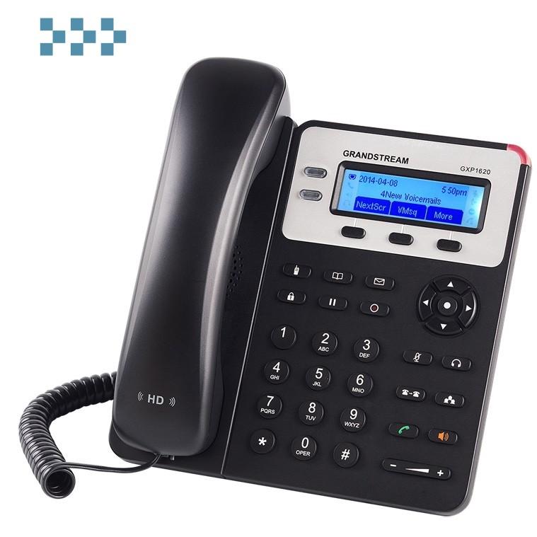 IP телефон Grandstream GXP1620