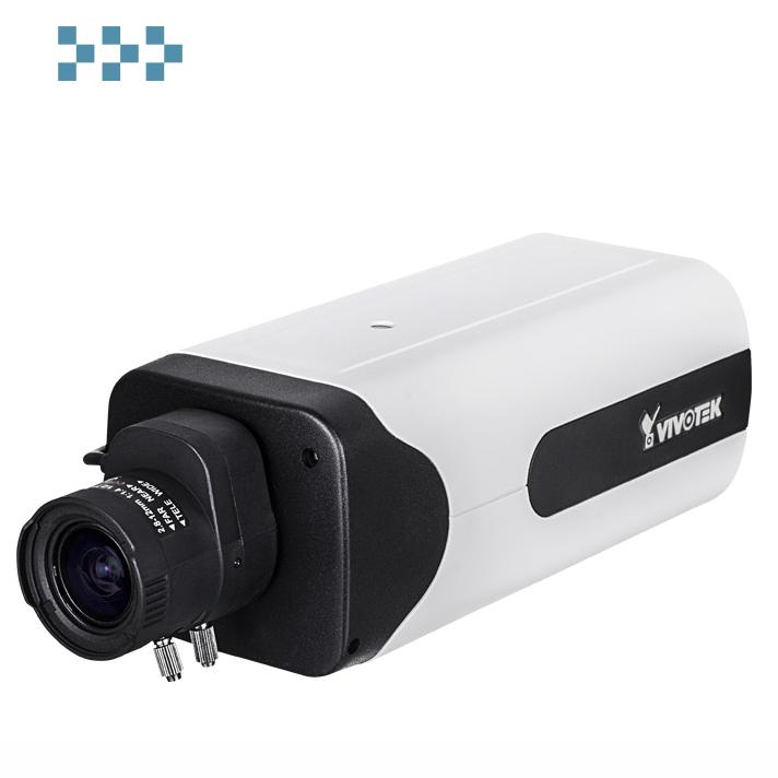 IP камера VIVOTEK IP8166