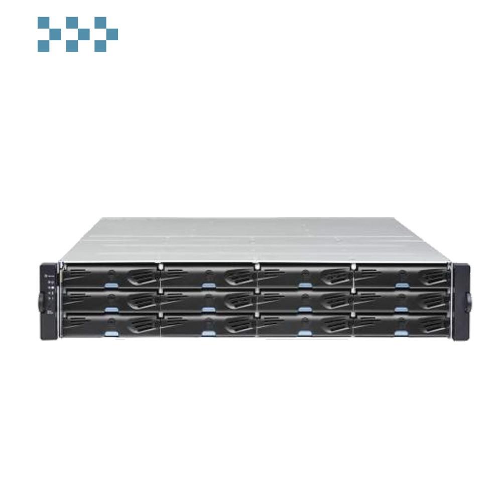 Система хранения данных Infortrend ESDS 2012