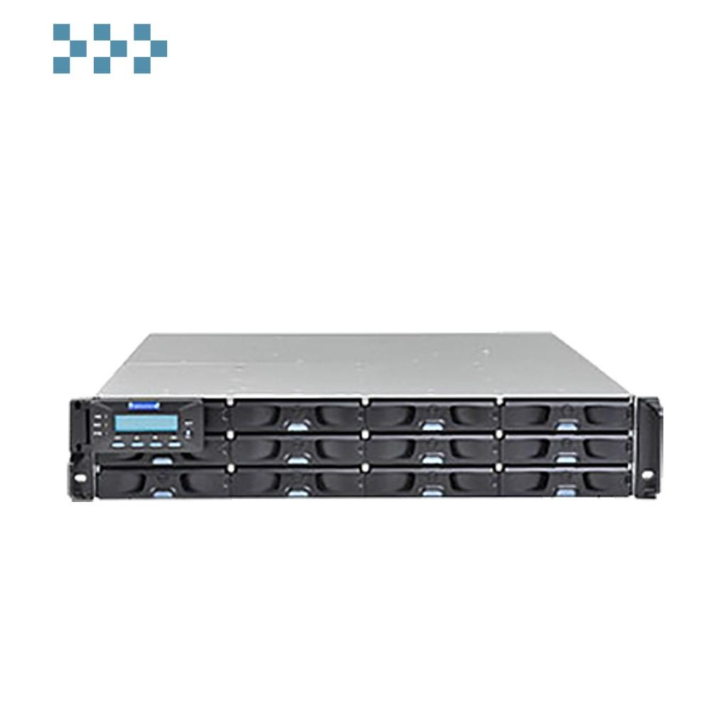 Система хранения данных Infortrend ESDS 3012R