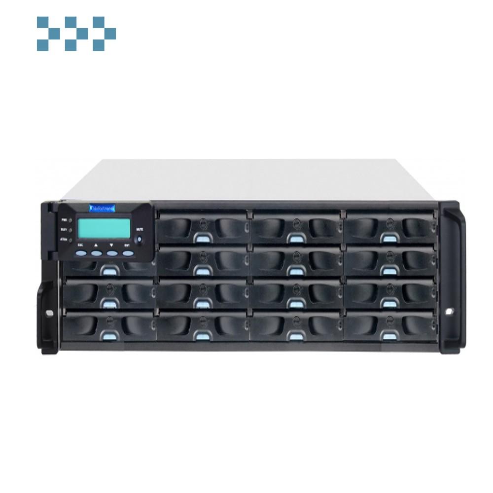 Система хранения данных Infortrend ESDS 3016G