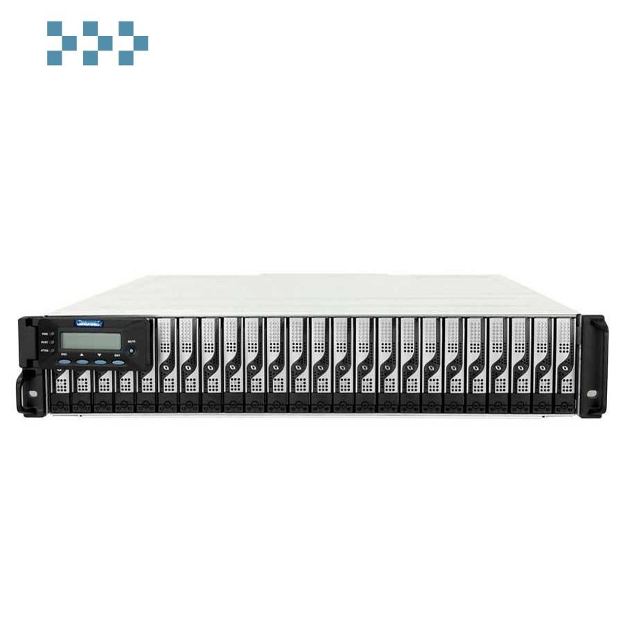 Система хранения данных Infortrend ESDS 3024RB