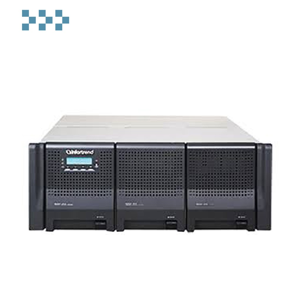 Система хранения данных Infortrend ESDS 3048R
