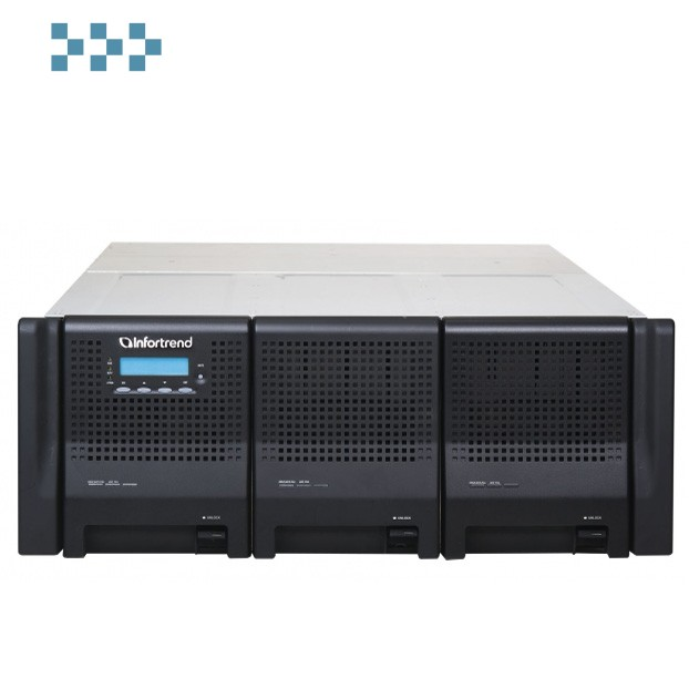 Система хранения данных Infortrend ESDS 3060G