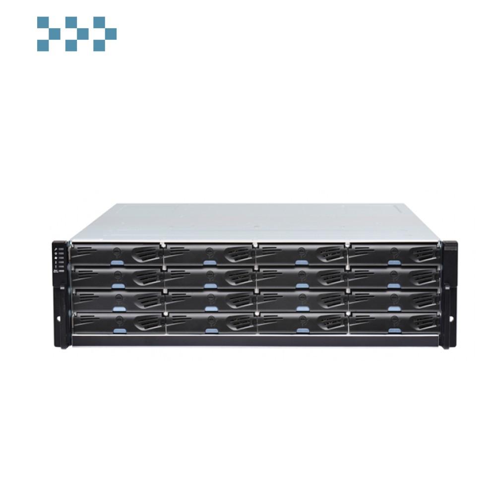 Система хранения данных Infortrend ESDS 4016SUC-C