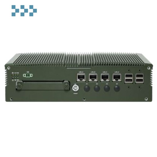 Cетевой видеорегистратор DIGIEVER MN-1125 Pro+