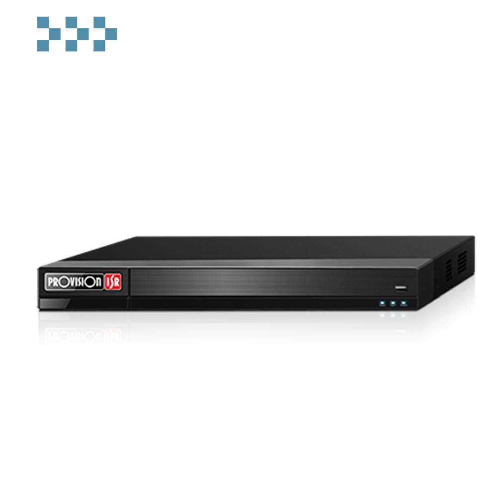 Сетевой видеорегистратор Provision-ISR NVR5-4100X