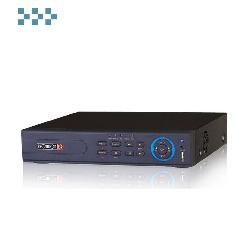 AHD видеорегистратор Provision-ISR SA-16200AHD-2L