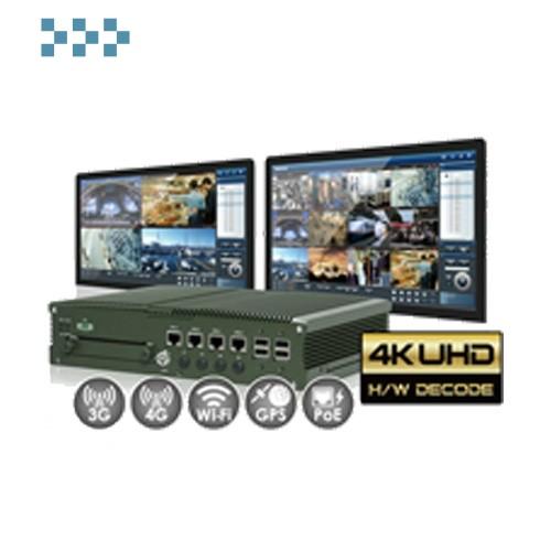 Cетевой видеорегистратор MN-1100 Pro+ Series DIGIEVER NVR