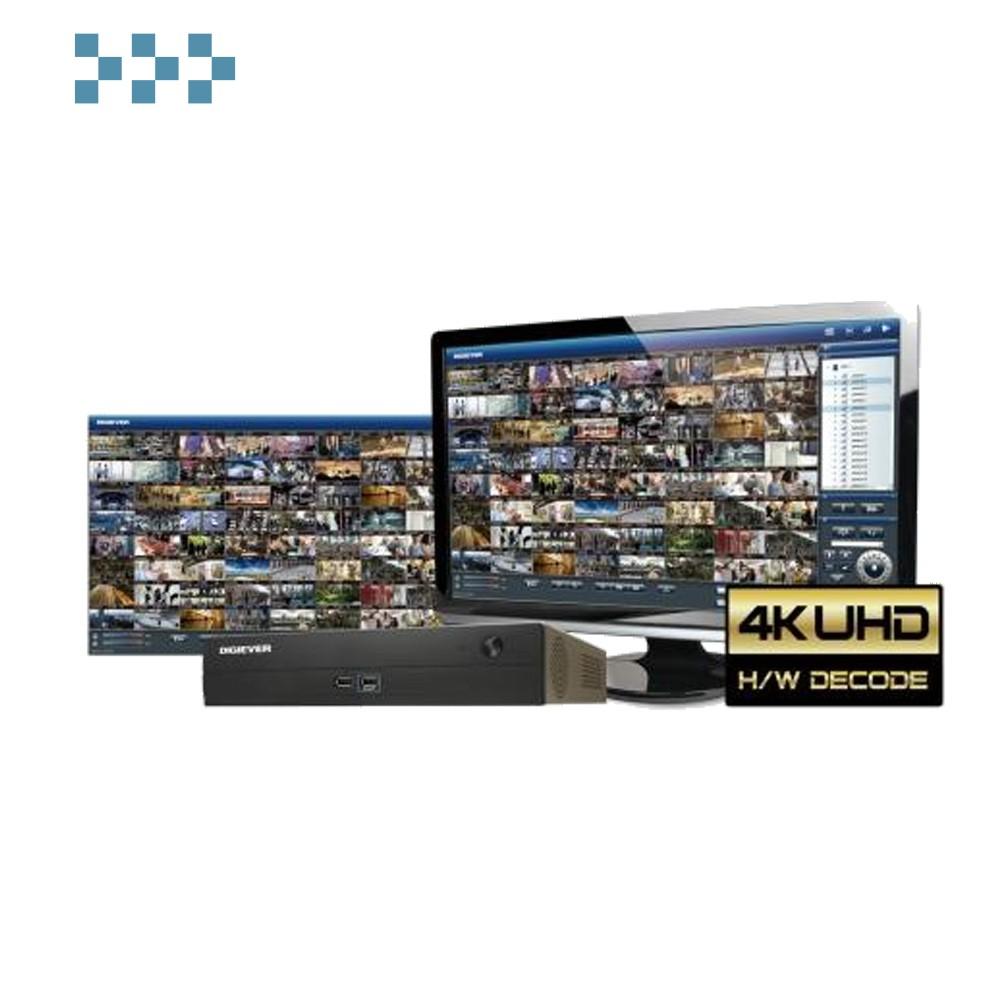 Cетевой видеорегистратор MN-2100 Pro+ Series DIGIEVER NVR