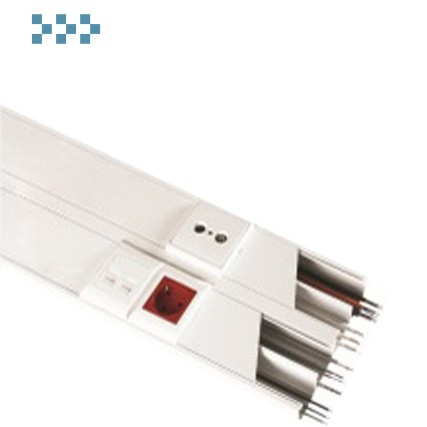 Модульные кабельные каналы EFAPEL серии 16