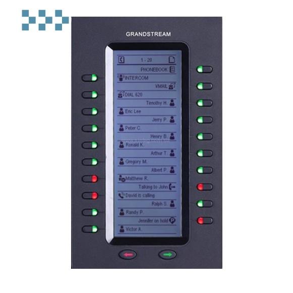 Модуль расширения Grandstream GXP2200-EXT