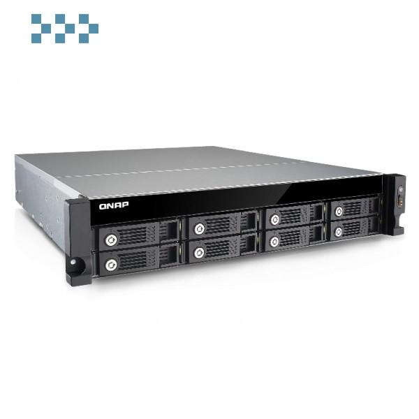 Сетевой накопитель QNAP TS-853U-RP