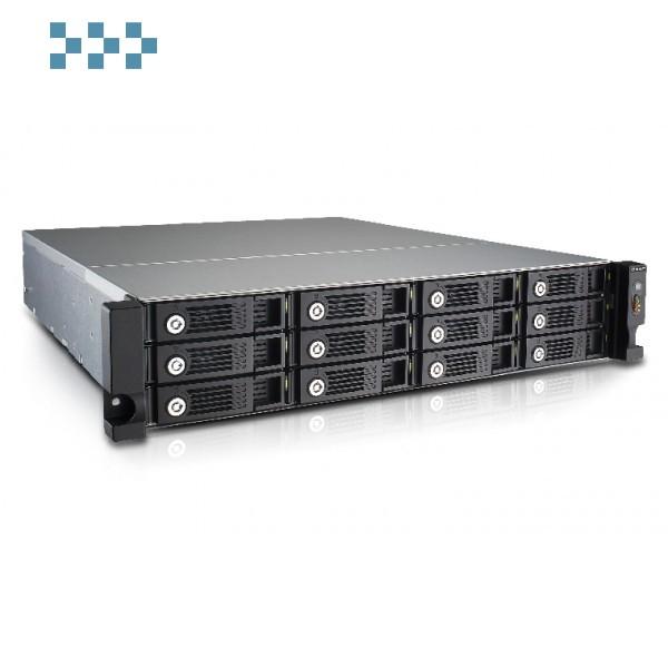 Сетевой накопитель QNAP TVS-1271U-RP-i5-16G/TVS-1271U-RP-PT-4G/TVS-1271U-RP-i3-8G/TVS-1271U-RP-i7-32G