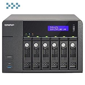 Сетевой накопитель QNAP TVS-671-i5-8G