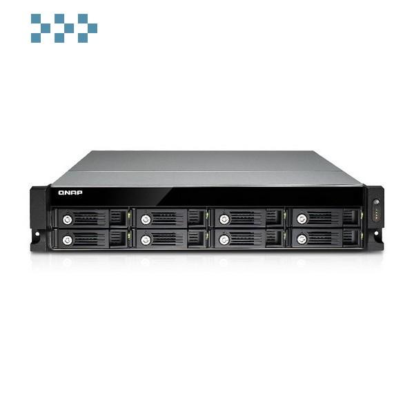 Сетевой накопитель QNAP TVS-871U-RP-i3-4G