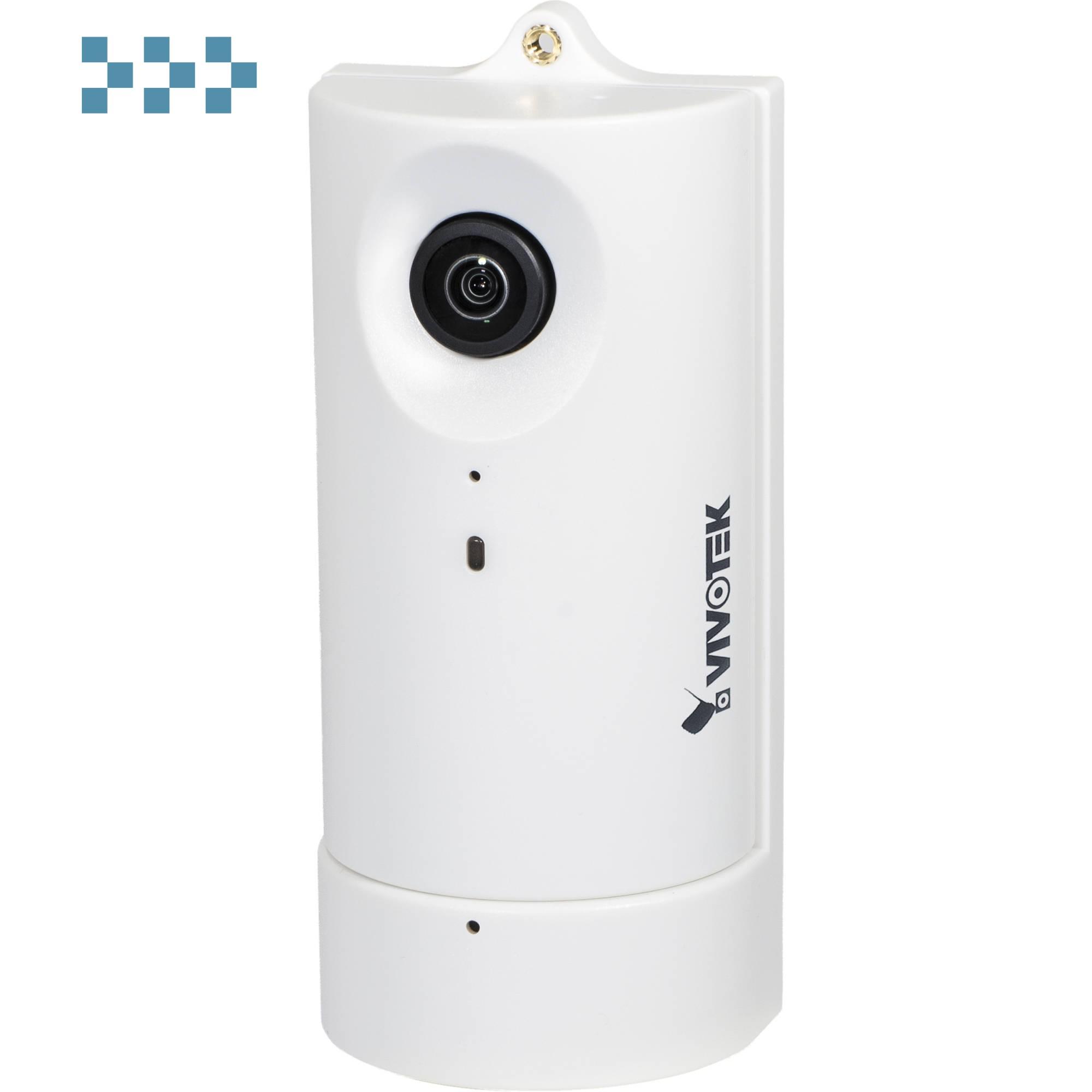 IP камера VIVOTEK CC8130(HS)