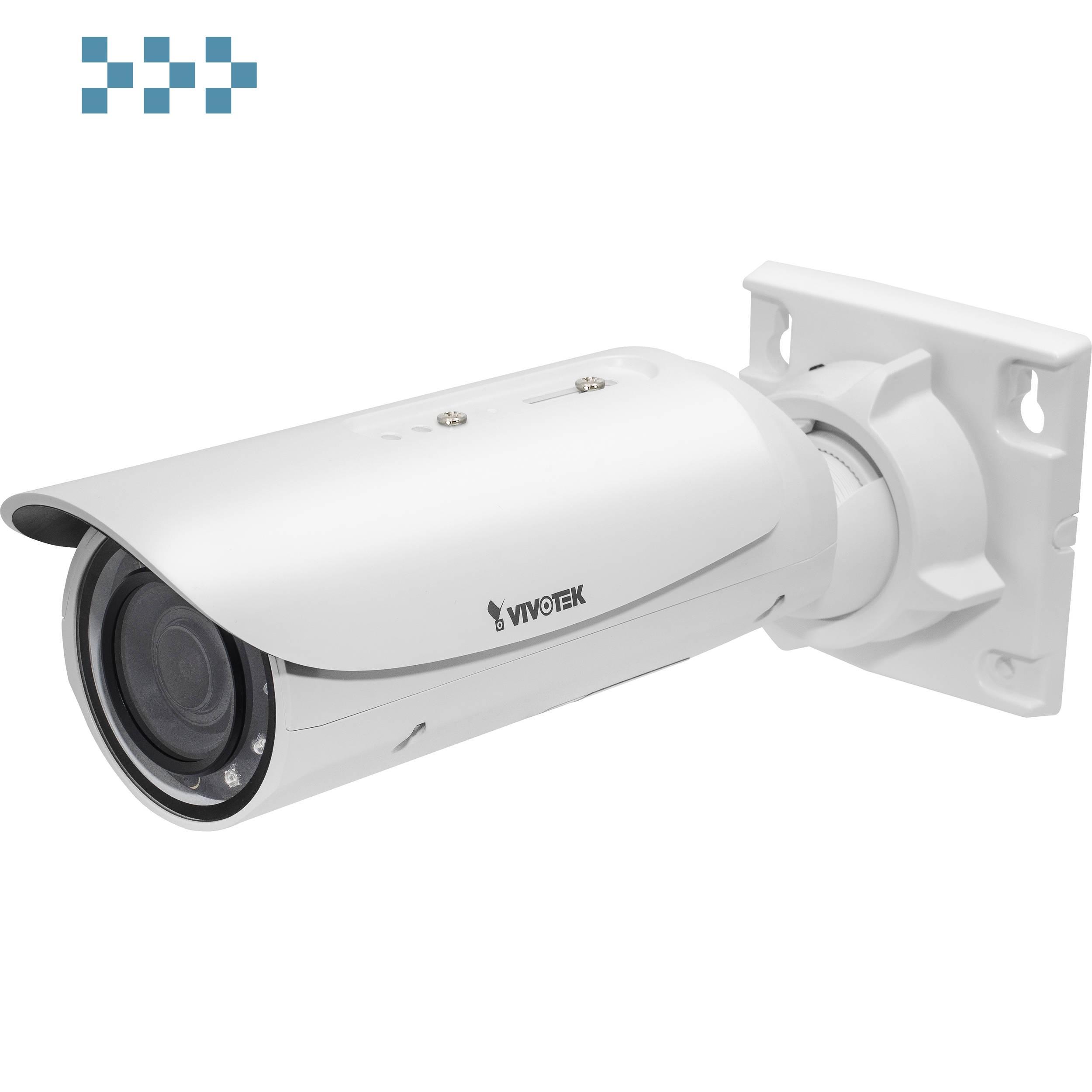 IP камера VIVOTEK IB8367-RT