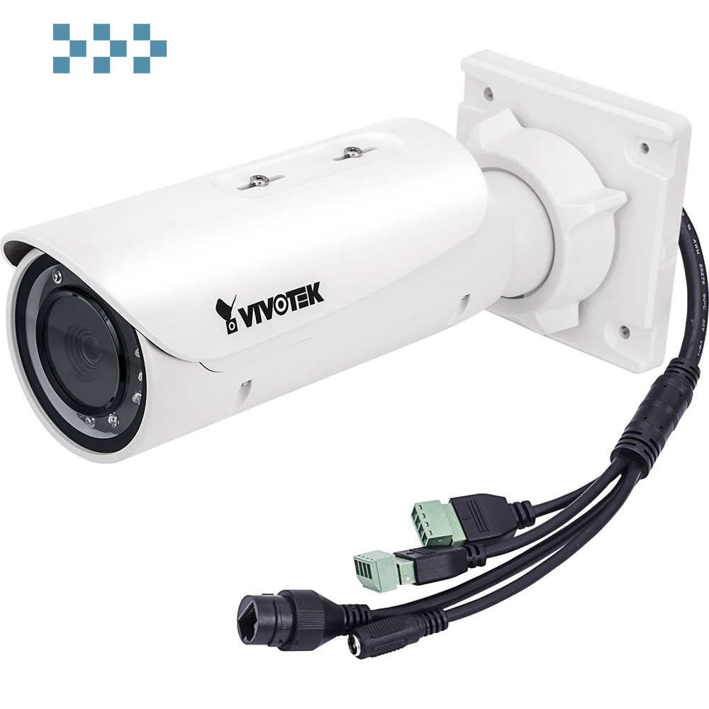 IP камеры VIVOTEK IB836B-HT