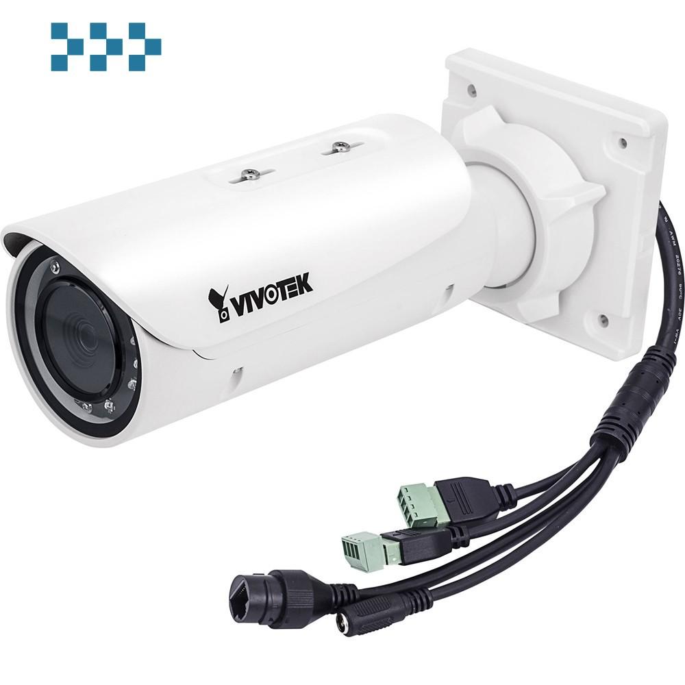 IP камера VIVOTEK IB8382-ET