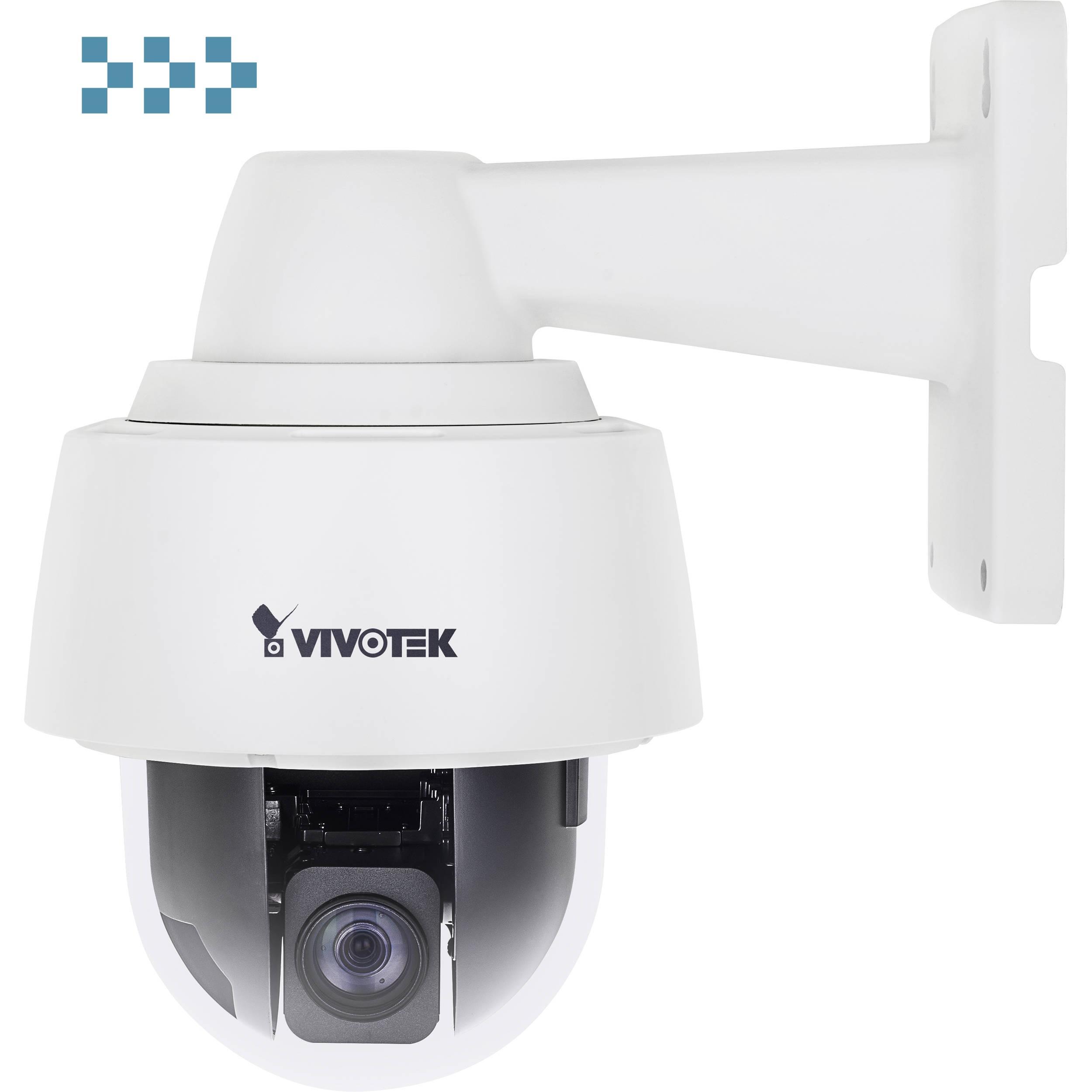 IP камера VIVOTEK SD9361-EHL