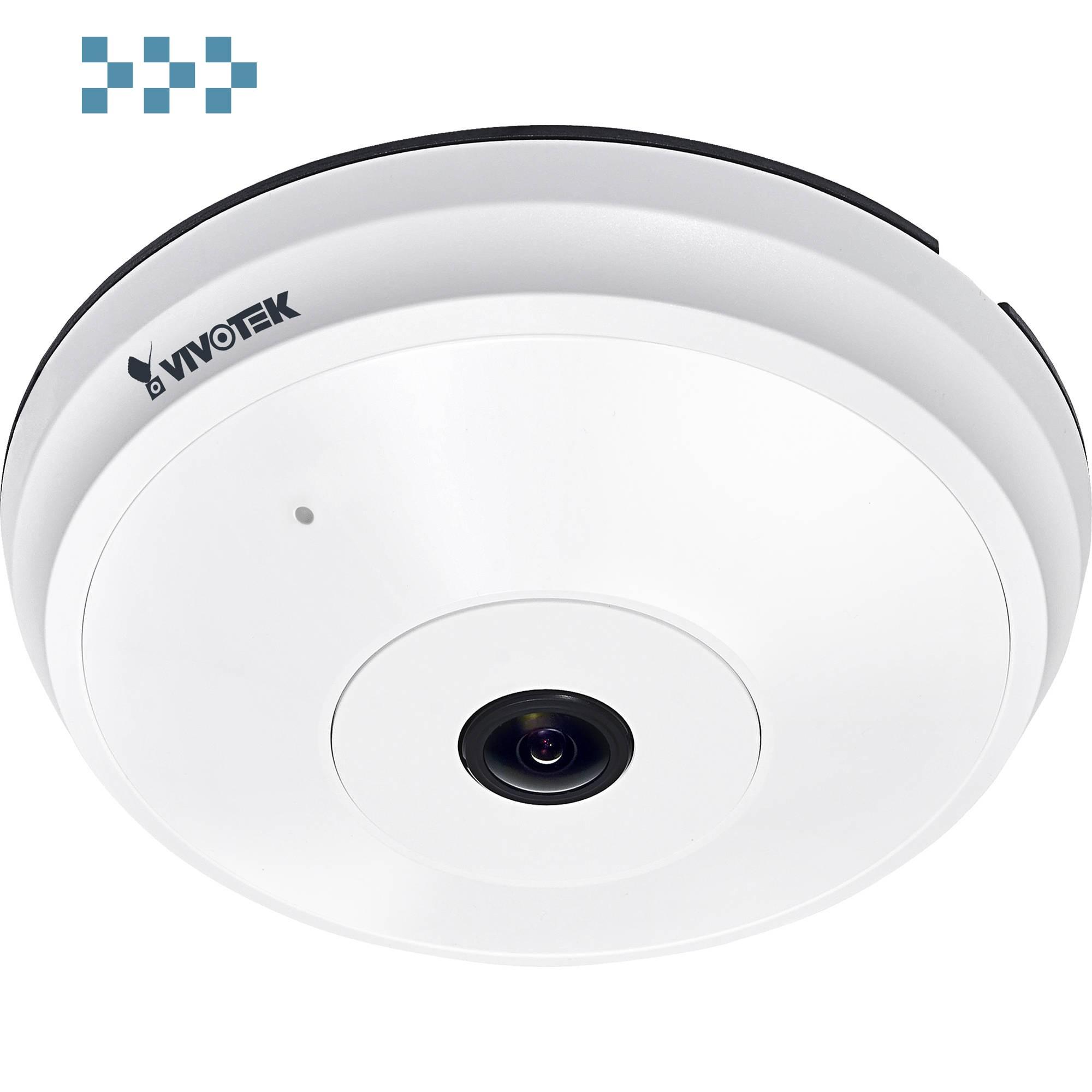 IP камера VIVOTEK FE8191