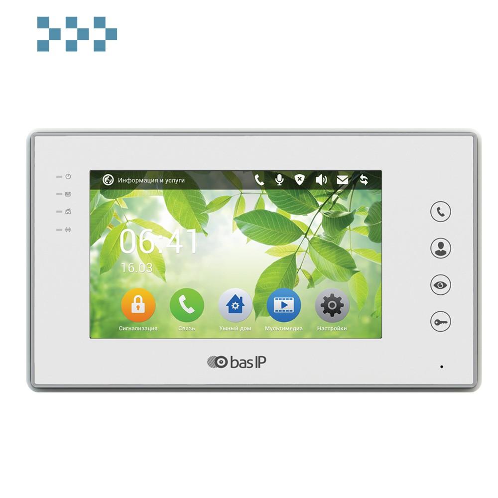 Видеодомофон BAS-IP AR-07