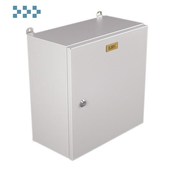 Навесные электротехнические шкафы ЦМО EMW