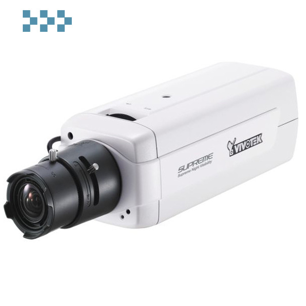 IP камера VIVOTEK IP8151