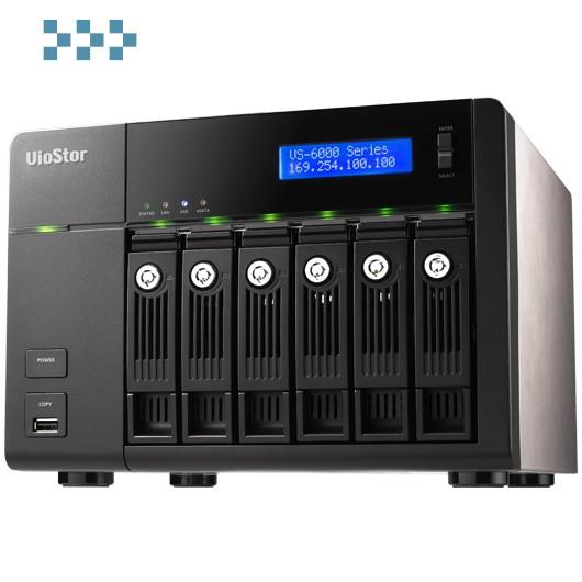 Цифровой видеорегистратор QNAP VS-6012Pro