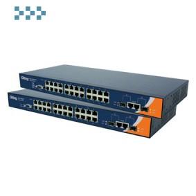 Промышленный коммутатор Fast Ethernet Oring RES-3242GC-E