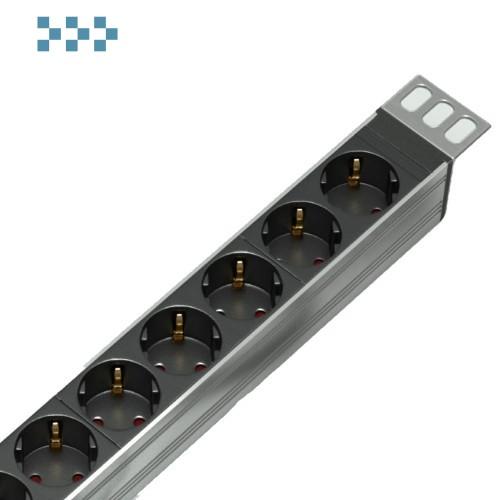 Вертикальные блоки розеток Rem-16
