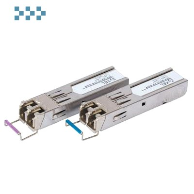 Комплект SFP-трансиверов Zyxel SFP-BX1490-40