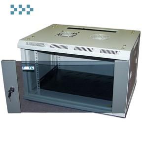 Телекоммуникационный шкаф настенный TWT серии 'PRO' TWT-CBW2-4U-6×4