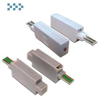 Штекер комплексной защиты для 1-ой пары TWT-SAU2-260-10-10K