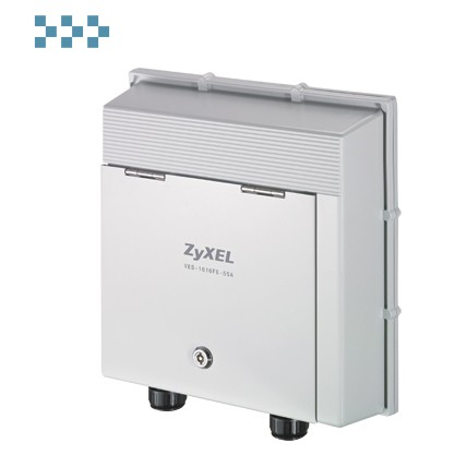 Коммутатор Zyxel VES-1616FE-55A