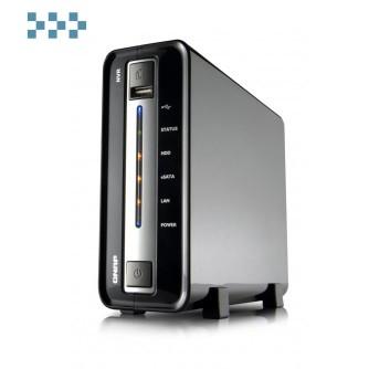 Цифровой видеорегистратор QNAP VS-2004L
