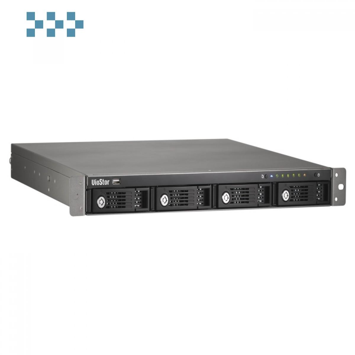 Цифровой видеорегистратор QNAP VS-4016U-RP Pro