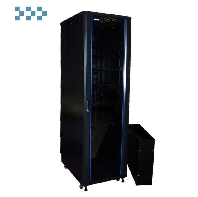 Шкаф напольный TWT серии 'Business' TWT-CBB-37U-6×10