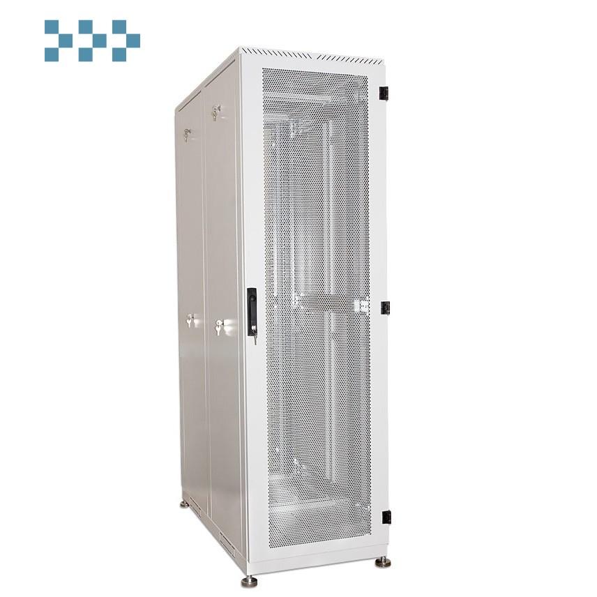 Шкафы телекоммуникационные напольные серии ШТК-C ЦМО