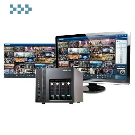 Сетевой видеорегистратор DIGIEVER DS-4209 Pro+