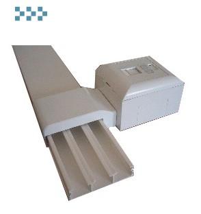 Миниканалы серии МЕХ / ECO Ecoplast